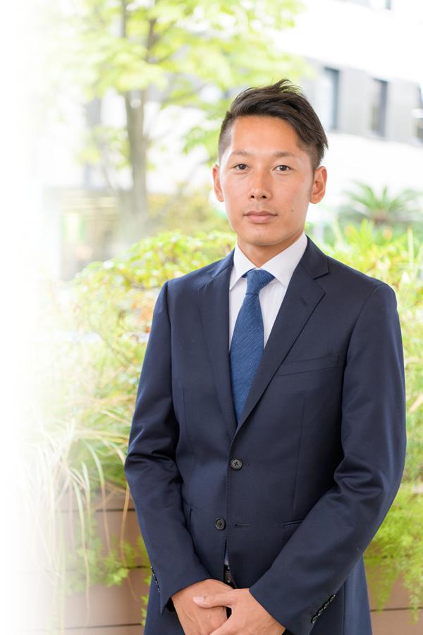 代表取締役 鎌田 日登詩